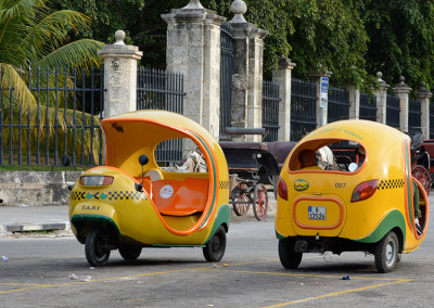 Coco-Taxis