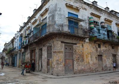 Havana-Buildings