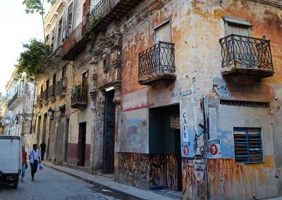 Havana-Corner