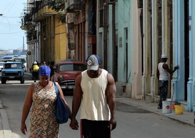 Havana-Couple