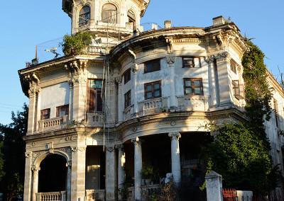 Havana-Mansion