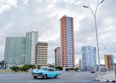 Havana--Modern