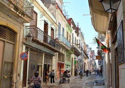 Havana-Old-Town