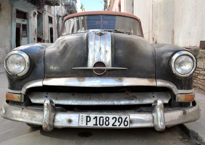 1950s Pontiac