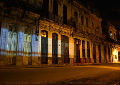 Havana-at-Night